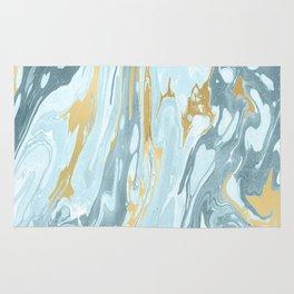 Winter Marble #society6 #buyart #decor Rug