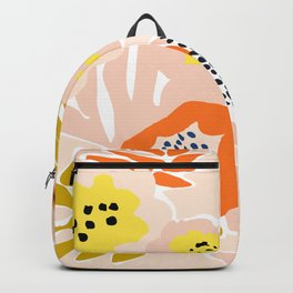 More design for a happy life 2 Backpack