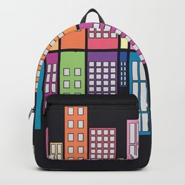 Night Life Backpack