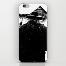 The Hateful Eight iPhone Skin