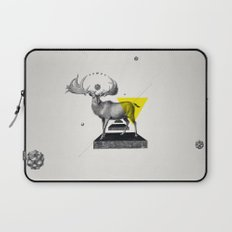 Archetypes Series: Dignity Laptop Sleeve