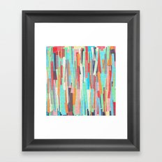 This City Framed Art Print