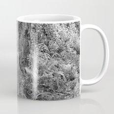 Rain forest view with creek Mug