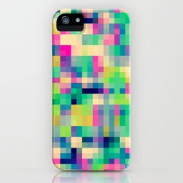 Pixeland iPhone Case