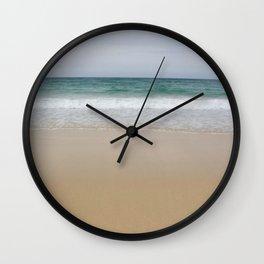 Beach Lewis and Harris Wall Clock