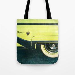 Oldtimer IV Tote Bag
