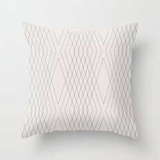 VS01 Throw Pillow