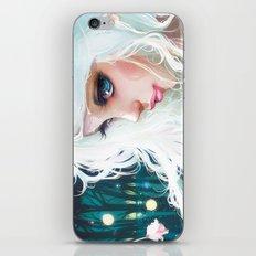 Abarbarea iPhone & iPod Skin