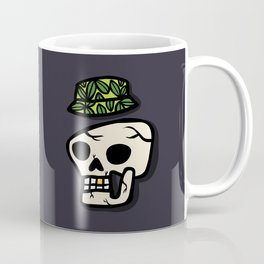 Style after death Coffee Mug