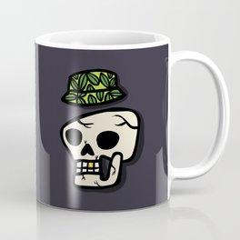 Style after death Coffee Mug