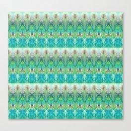 Fairy's Stripe Canvas Print