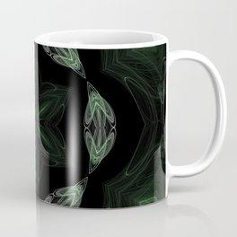 Kaleidoscope 'RK2 SQ' Coffee Mug
