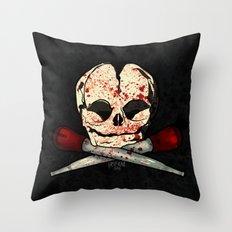 Baster Babies Throw Pillow