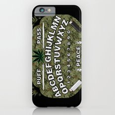 Weedji Board iPhone 6s Slim Case