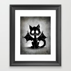 Halloween 03 Framed Art Print