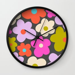 NaroNaro Wall Clock