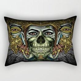 Winya No.4 Rectangular Pillow