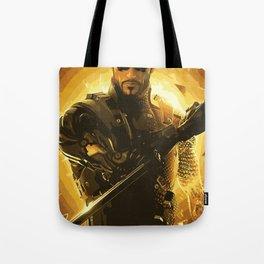 Jensen Tote Bag