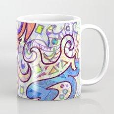 Graffiti Abstract Mug
