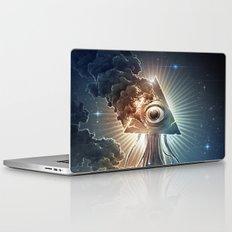 War Of The Worlds II. Laptop & iPad Skin