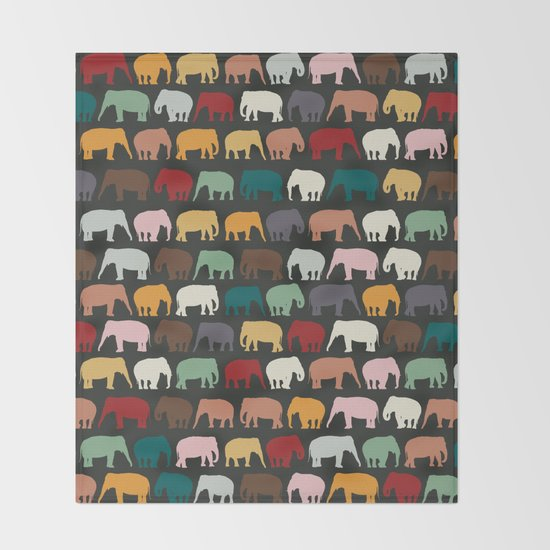 Elephant by rceeh