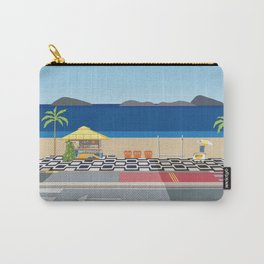 IPANEMA Carry-All Pouch