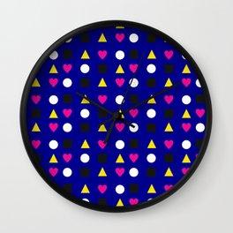 KLEIN 05 Wall Clock