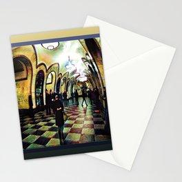 Omega Stationery Cards