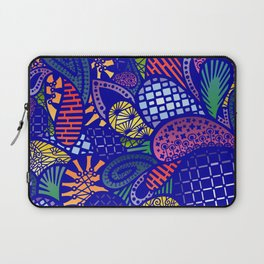 Tropical Jungle IV Laptop Sleeve