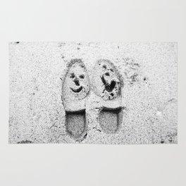 Happy Feet Rug