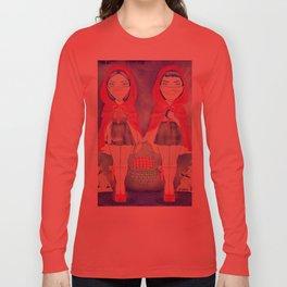 Sisterhood Long Sleeve T-shirt