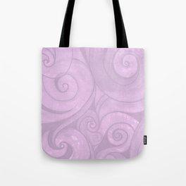 lavender II Tote Bag
