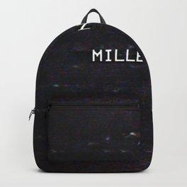 MILLENNIALS Backpack