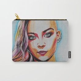 Natalie Dormer Carry-All Pouch