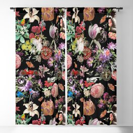 Garden Party Blackout Curtain