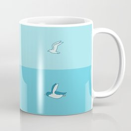 Fly in your own sky Coffee Mug