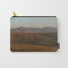 Panoche Valley 2018 Carry-All Pouch