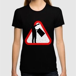 Attention Engineer T-shirt