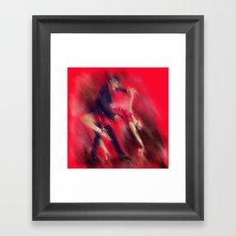 1S2A3L5S6A7 Framed Art Print