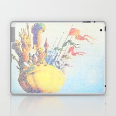 Monty Python & The Holy Grail. The Script Print! Laptop & iPad Skin