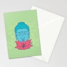 Kalasha Stationery Cards