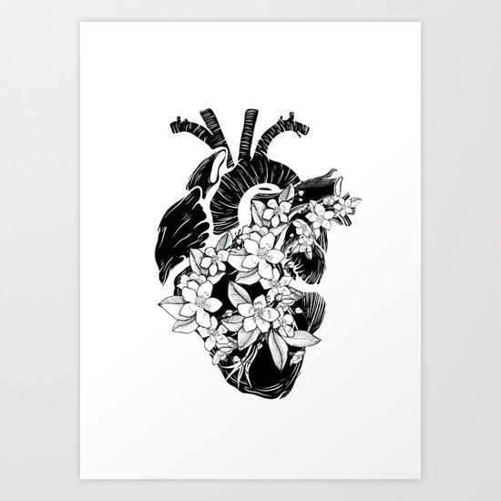 Heart 2 by dada22