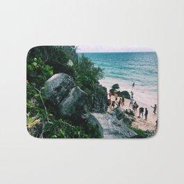 Playa Paraiso II Bath Mat