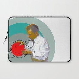 Science Laptop Sleeve