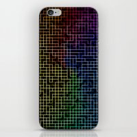 labyrinth iPhone & iPod Skins featuring labyrinth by hannes cmarits (hannes61)