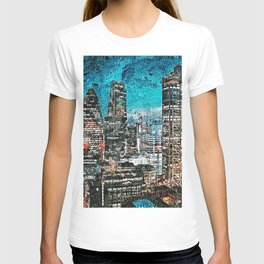 Streets of London T-shirt