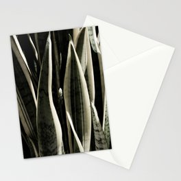 Reaching up Stationery Cards