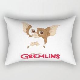 Gizmo - Gremlins Rectangular Pillow