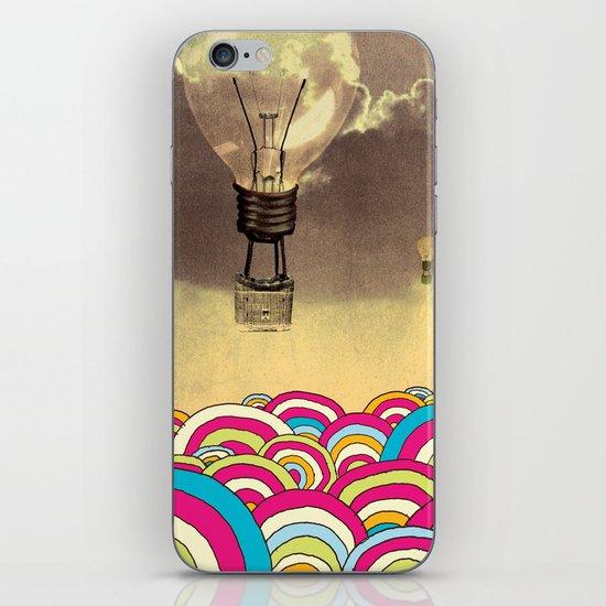 The Bubble iPhone & iPod Skin