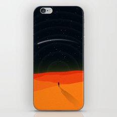 The Martian  iPhone & iPod Skin